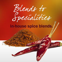 Blends to Specialities